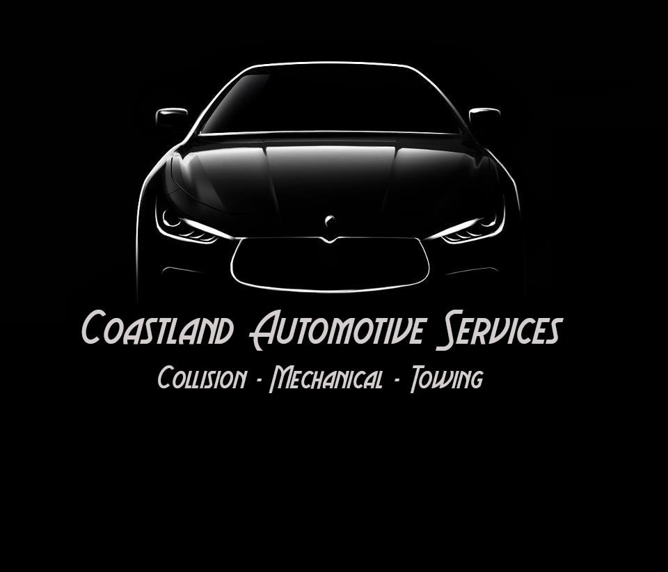 COASTLAND AUTOMOTIVE SERVICES