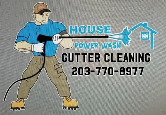 Power washing gutter cleaning 4u