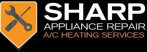 Sharp Appliance AC & Heating Repair Co