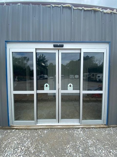 Automatic Door Sales & Service