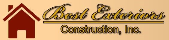 Best Exteriors Construction Inc
