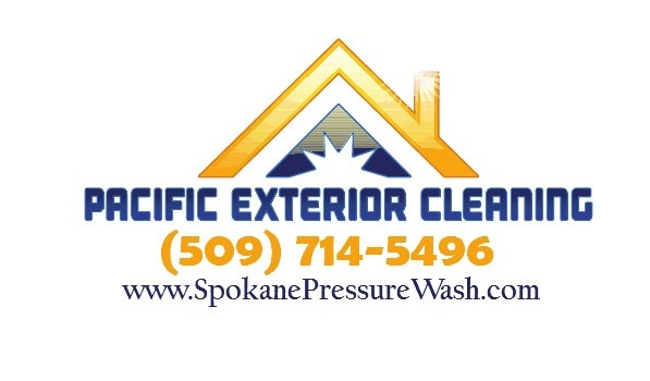 Pacific Exterior Cleaning