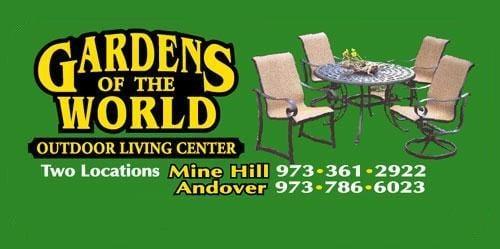 Gardens Of The World Mine Hill Nj