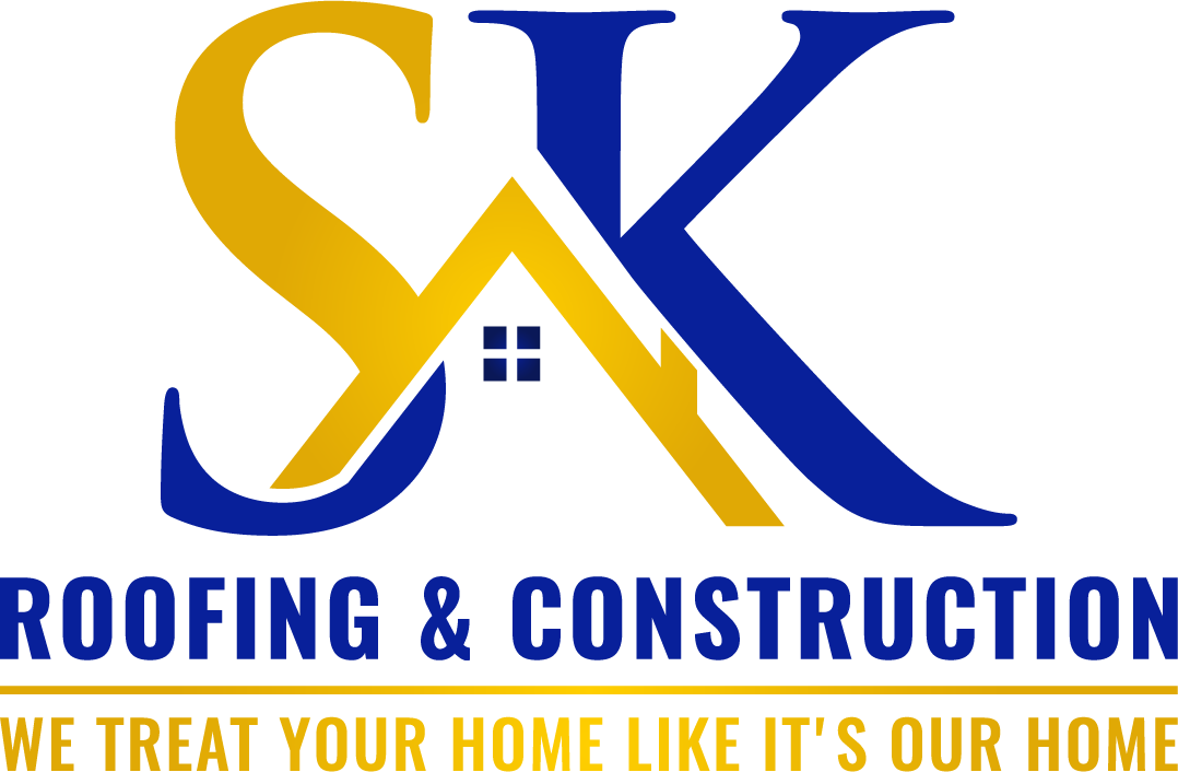 SK Roofing & Construction, LLC
