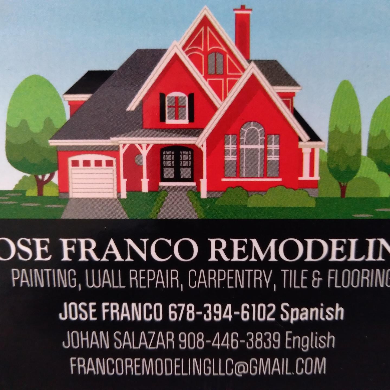 Franco Remodeling