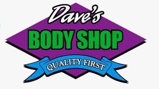Dave's Body Shop