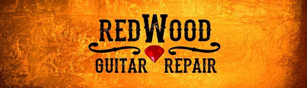 Redwood Guitar Repair