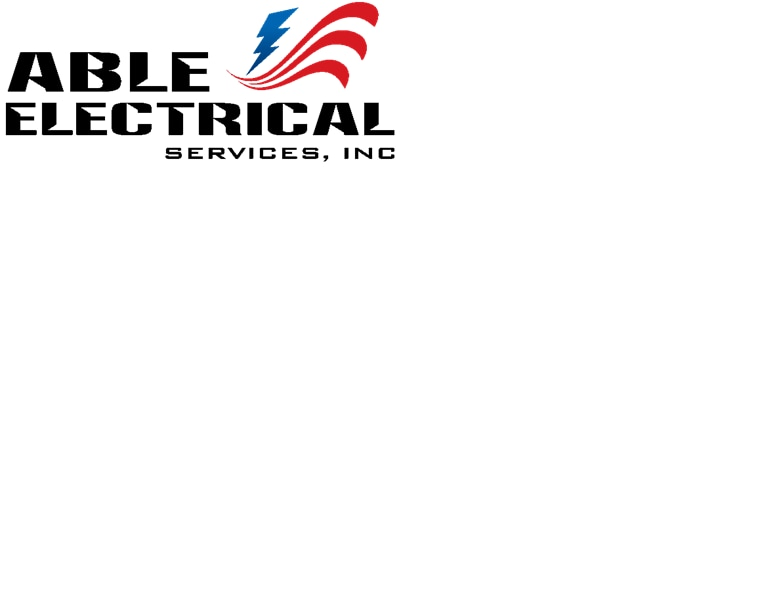 Able Electrical Services Inc