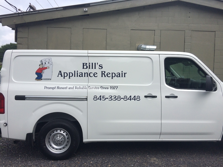 Bill's Appliance Repair