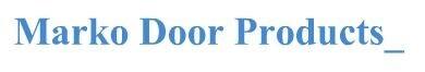 Marko Door Products