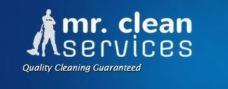 Mr Clean Services
