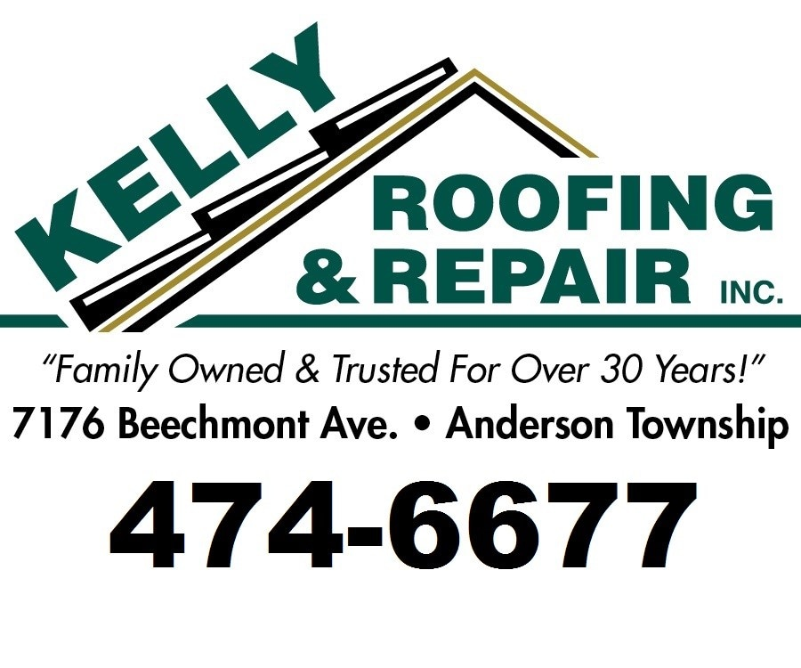 Kelly Roofing & Repair Inc