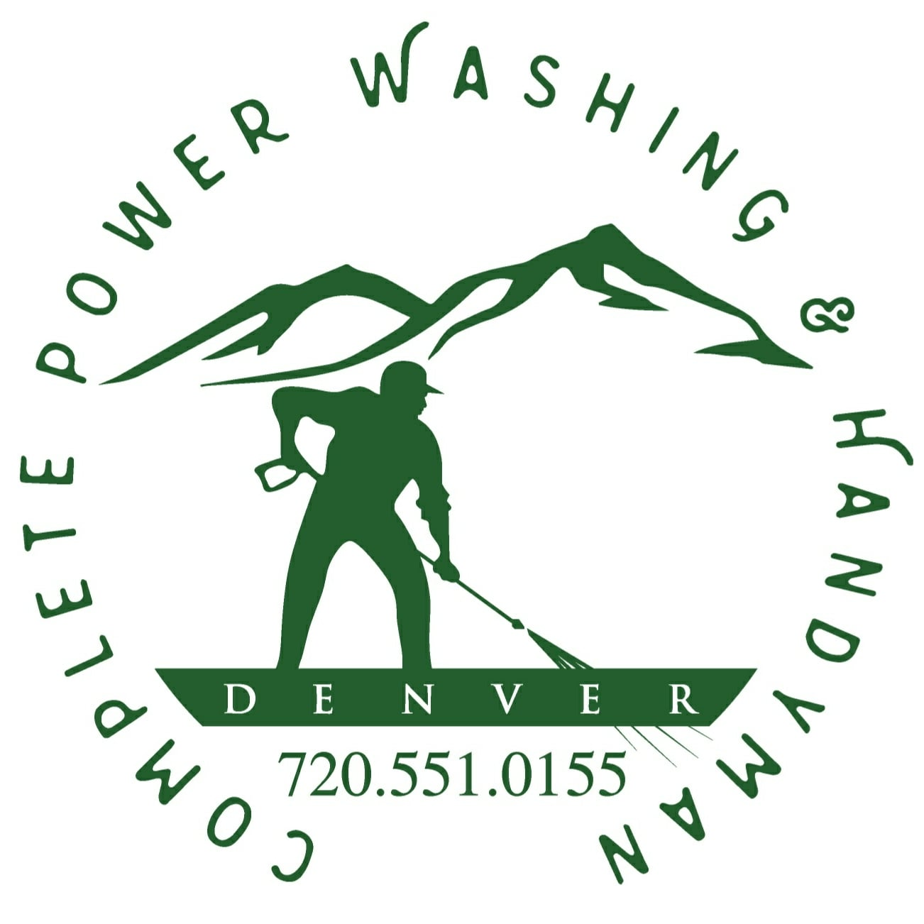 Complete Power Washing & Handyman