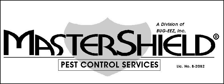 Mastershield Pest Control