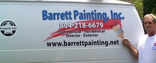 Barrett Painting Inc