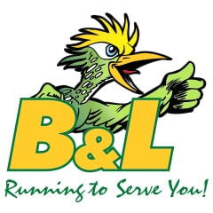 B&L Commercial Cleaning