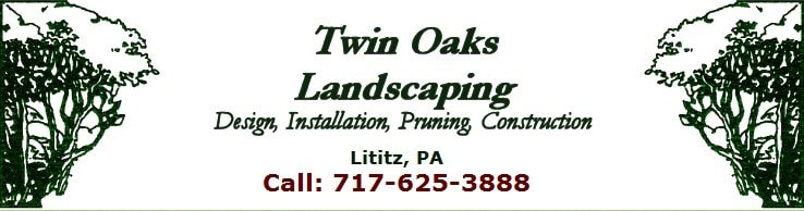 Twin Oaks Landscaping