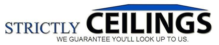 STRICTLY CEILINGS LLC