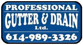 Professional Gutter & Drain