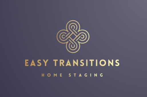 Easy Transitions Home Staging
