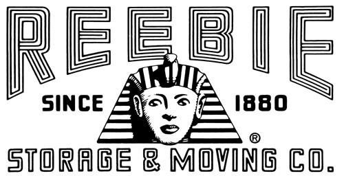 Reebie Storage & Moving Co- Allied Vanlines logo