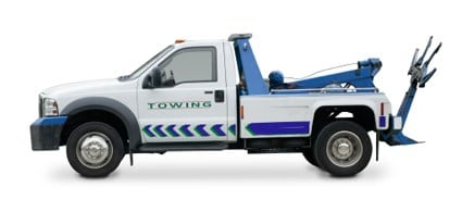 Naberts No Preference Towing