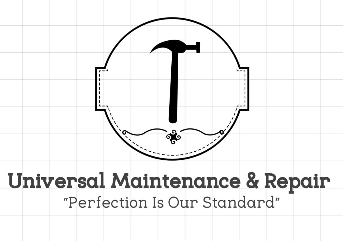 Universal Maintenance & Repair