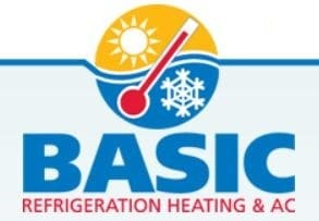 Basic Refrigeration Heating & Air Conditioning