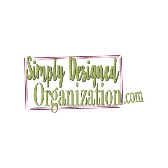 Simply Designed Organization