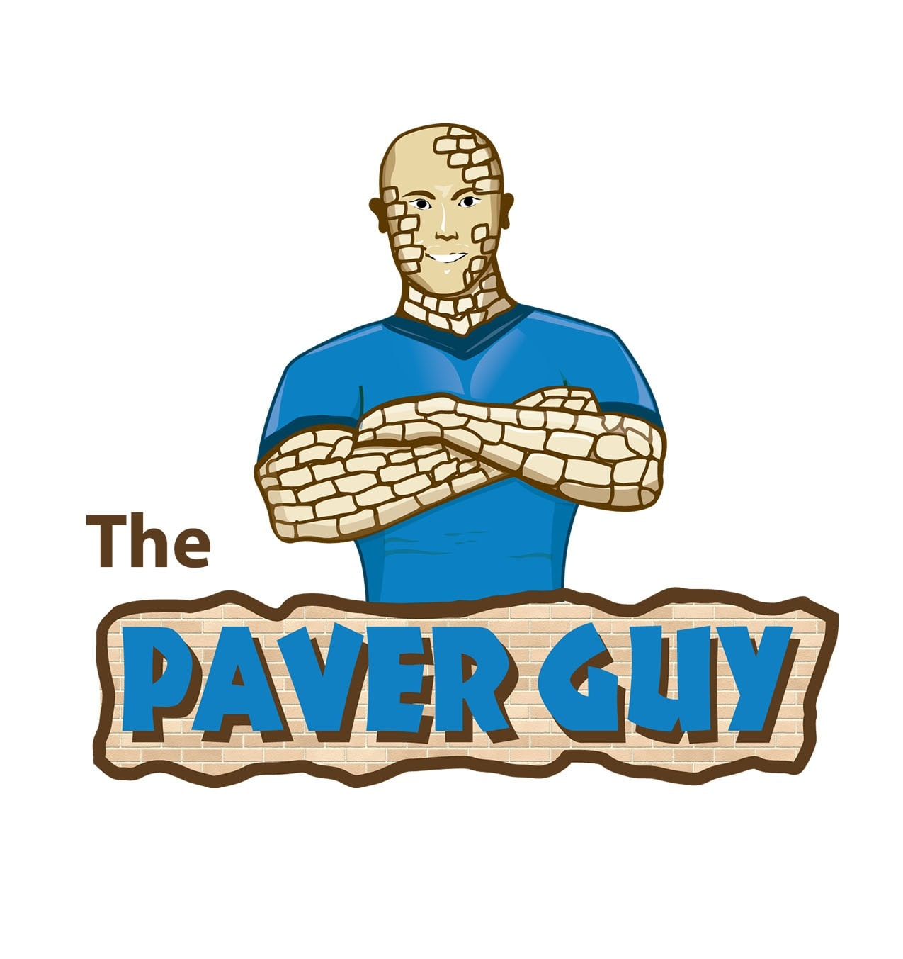 The Paver Guy