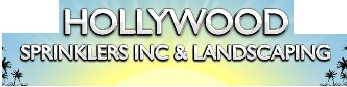 Hollywood Sprinklers Inc logo