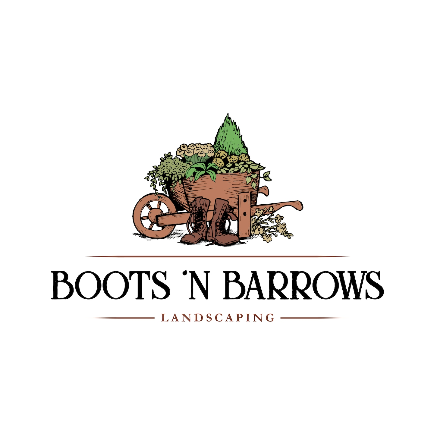 Boots 'n Barrows