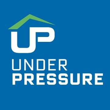 Under Pressure Power Washing