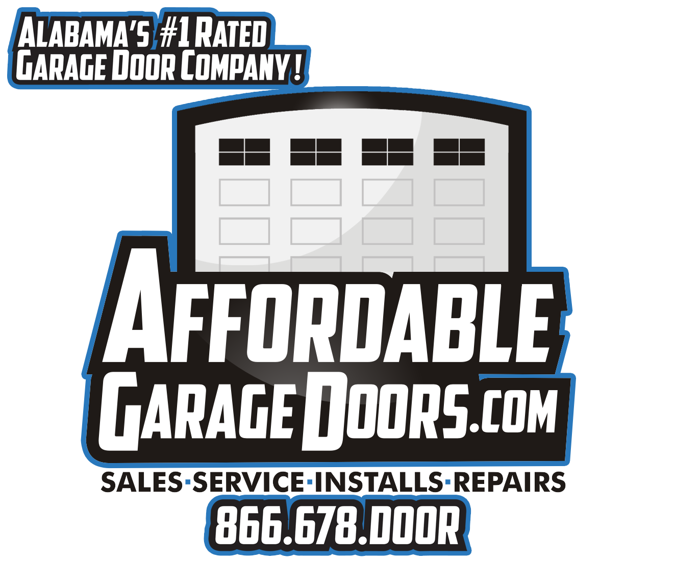 AffordableGarageDoors.com