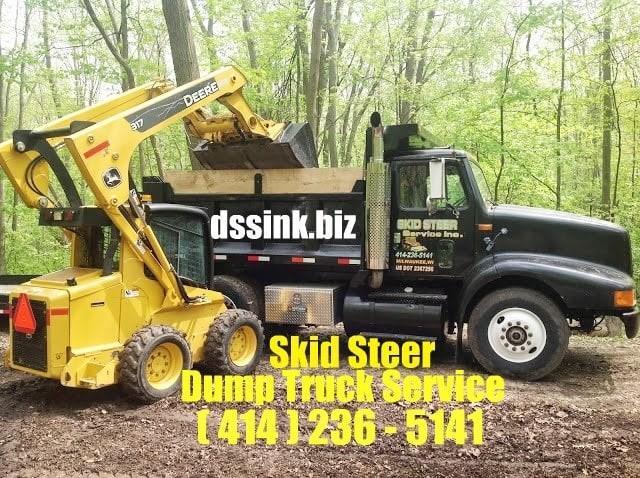 Darren's Skid Steer Service Inc.