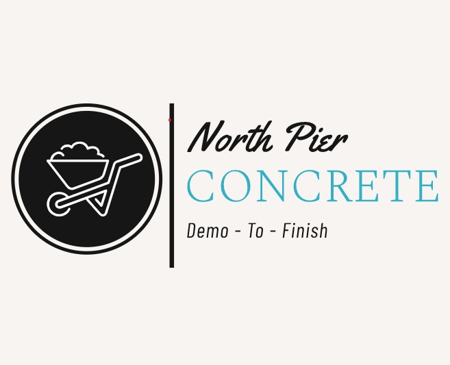 North Pier Concrete Qualification