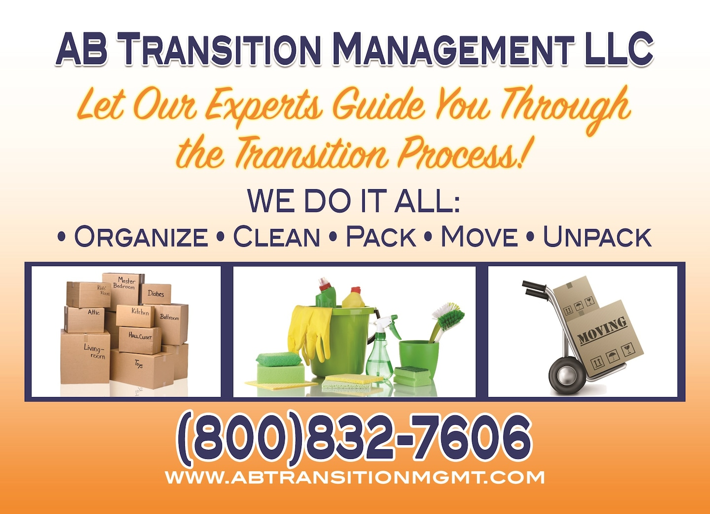 AB Transition Management