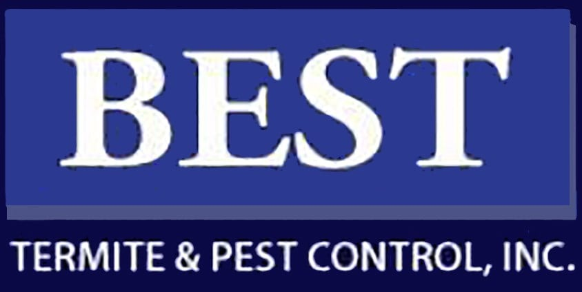 Best Termite & Pest Control Inc