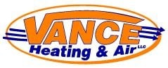VANCE JAMIE HEATING & AIR CONDITIONING