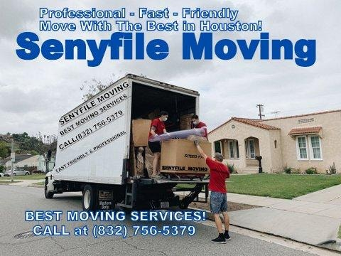 Senyfile Mover