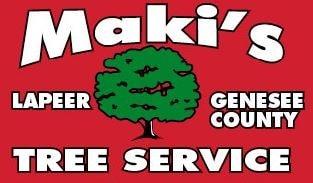Maki's Tree Service