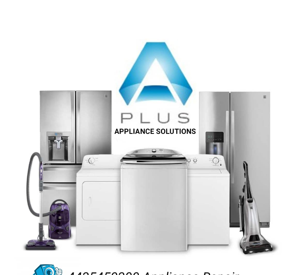 A+ Appliance solutions