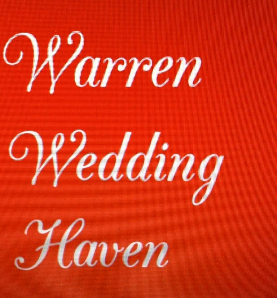 Warren Wedding Haven