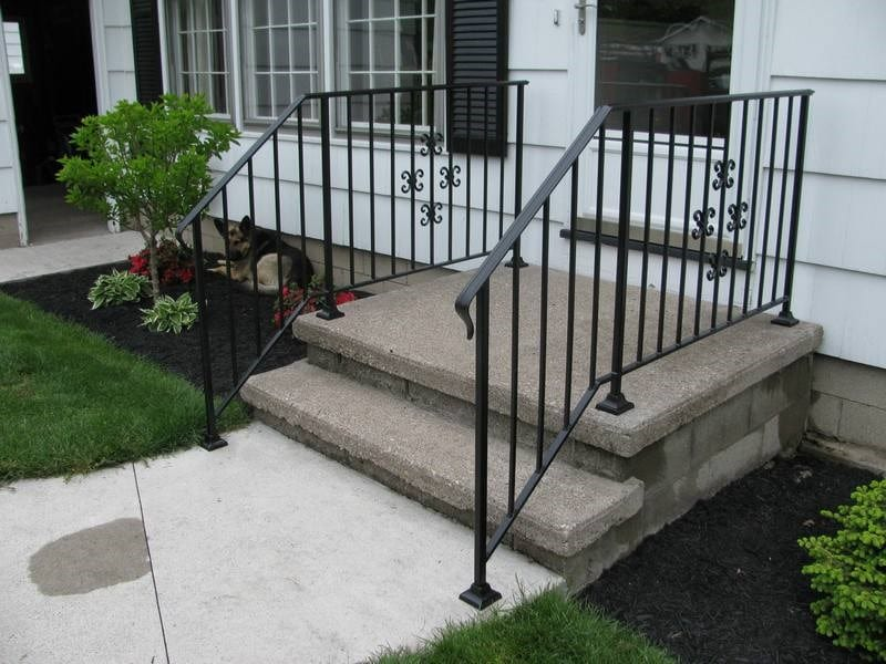 Residential Railing & Fence Company