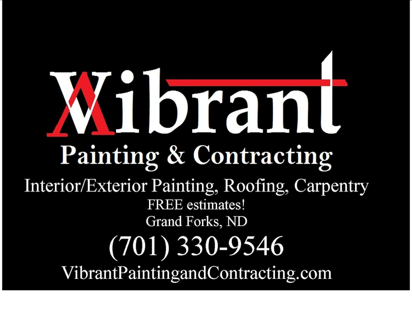Vibrant Painting & Contracting, LLC