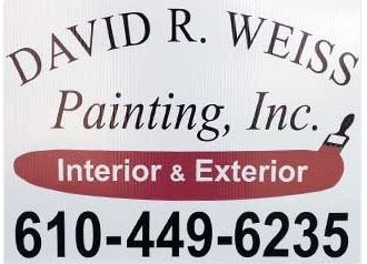 David R Weiss Painting Inc