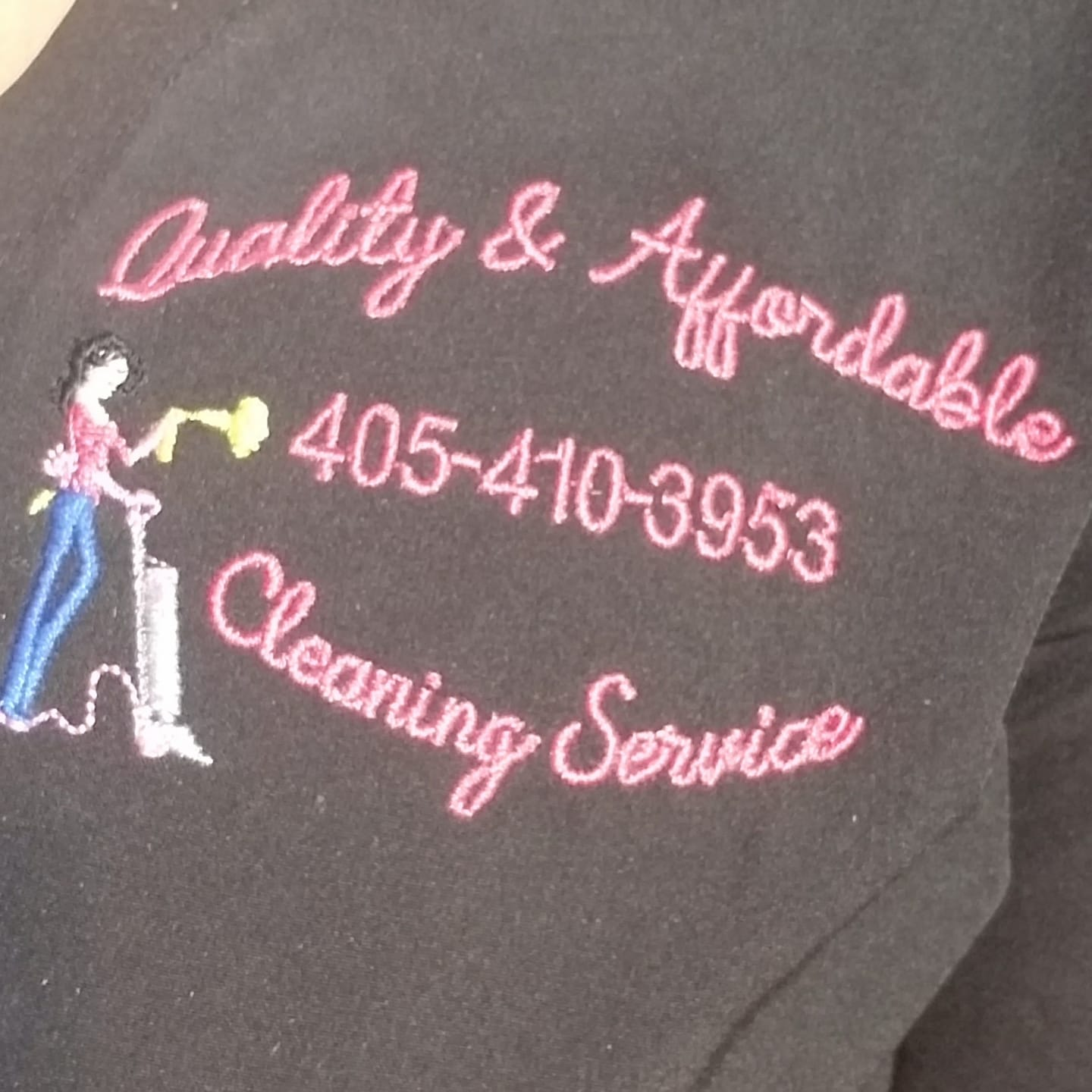 Quality and Affordable Cleaning Services