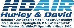 Hurley & David Inc