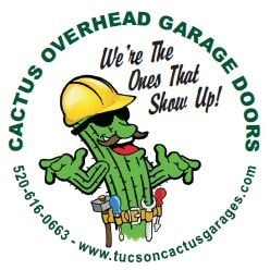 Cactus Over Head Garage Doors LLC