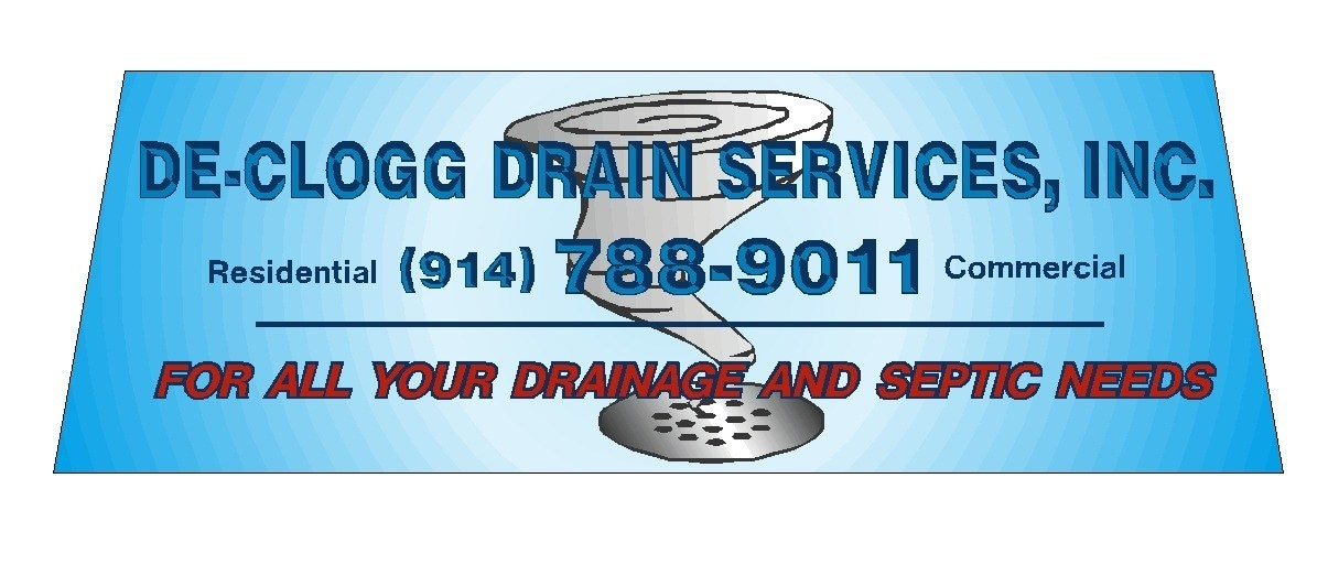 DE-CLOGG DRAIN SERVICES, INC